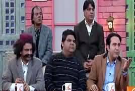 Joke Dar Joke (Comedy Show) – 26th January 2019