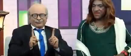 Joke Dar Joke (Comedy Show) - 29th September 2018
