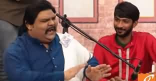 Joke Dar Joke (Comedy Show) - 2nd January 2019