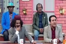 Joke Dar Joke (Comedy Show) – 5th January 2019