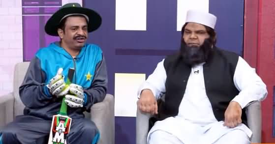 Joke Dar Joke (Comedy Show) - 5th July 2019