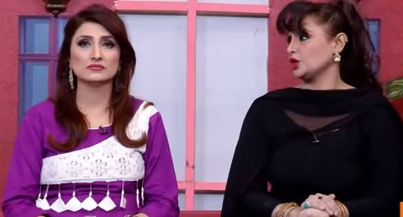 Joke Dar Joke (Comedy Show) - 6th July 2019