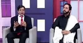 Joke Dar Joke (Comedy Show) – 7th February 2019