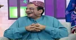 Joke Dar Joke (Comedy Show) – 9th December 2018
