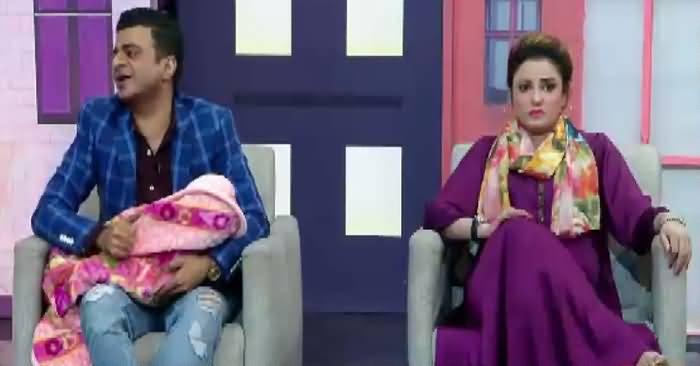 Joke Dar Joke (Comedy Show) – 9th November 2018
