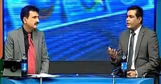 Josh Jaga De (Cricket World Cup Special) – 20th March 2015