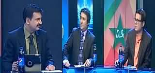 Josh Jaga De (World Cup Special) – 15th February 2015