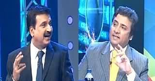 Josh Jaga De (World Cup Special) – 27th February 2015