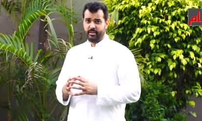 Journalist Usama Ghazi Analysis on Fazal ur Rehman's Agitation Against Govt