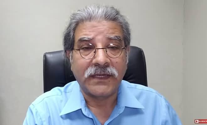 Judge Arshad Malik Removed, Inquiry Initiated, PMLN Needs to Prove Video is Genuine - Sami Ibrahim Analysis
