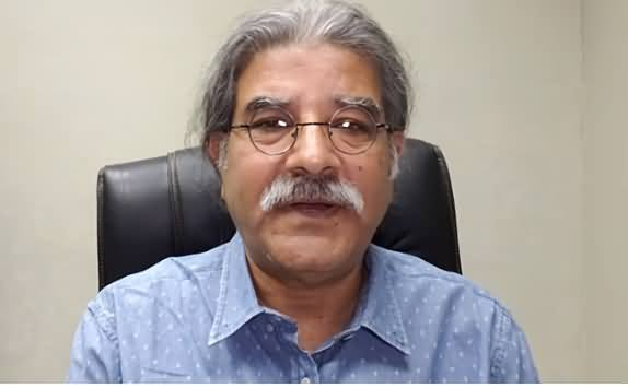 Judge Arshad Malik Video Leaked to Influence Supreme Judicial Council Proceedings - Sami Ibrahim Analysis