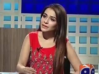 Jugnu (Eid Special) on Geo News – 19th July 2015