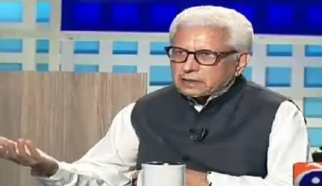 Jugnu (Javed Ahmad Ghamidi Special Interview) – 16th August 2015