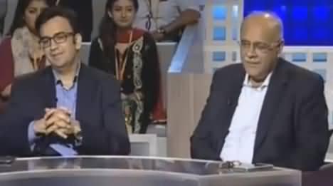 Jugnu (Najam Sethi & Munib Farooq) [REPEAT] - 14 September 2016