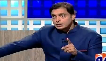Jugnu (Shoaib Akhtar Exclusive Interview) – 2nd August 2015