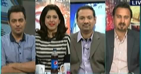 Junoon Abb Takk (Cricket World Cup Special) – 11th March 2015