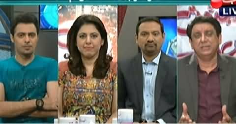 Junoon Abb Takk (Cricket World Cup Special) – 14th March 2015