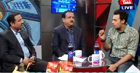 Junoon Abb Takk (Cricket World Cup Special) – 29th March 2015