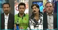 Junoon Abb Takk (World Cup Special) – 7th March 2015