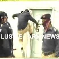 Jurm bolta hai - 13th June 2013 (Faisalabad Police Incident)