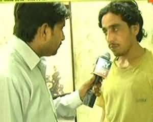 Jurm Bolta Hai – 14th July 2013 (Short Term Kidnapping)
