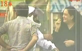 Jurm bolta hai - 27th June 2013 (Police Chahti Hai Ke Fahashi Ka Karobar Chalta Rahey)