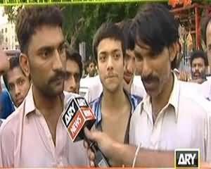 Jurm Bolta Hai - 2nd July 2013 (Police Yeh Chahti Hai Ke Fahaashi Ka Karobaar Chalta Rahey)