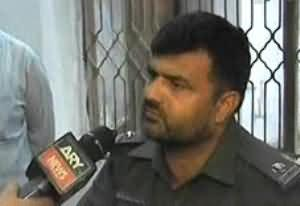 Jurm bolta hai - 6th June 2013 (How Much Police Is Afraid Of Kidnappers)