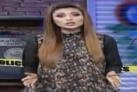 Jurm Bolta Hai (Crime Show) – 25th March 2017