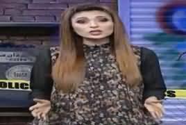 Jurm Bolta Hai (Crime Show) – 25th March 2017