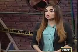 Jurm Bolta Hai (Crime Show) – 26th August 2017