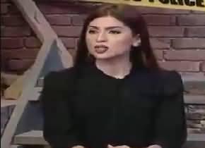 Jurm Bolta Hai (Crime Show) – 5th August 2017