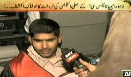 Jurm Bolta Hai (Fake Injections Sale Caught) – 9th February 2015