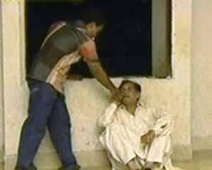 Jurm Bolta Hai (Karachi Mein Aghwa Barae Tawan Ka Theka Kis Ke Pas Hai?) - 4th September 2013