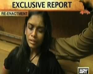 Jurm Bolta Hai (Police Supporting the Rapists of Girls) – 6th March 2014