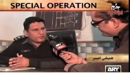 Jurm Bolta Hai (Qatal Par Qatal Hote Rahe, Magar Kis Ne Kiye?) – 24th February 2015