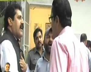 Jurm Bolta Hai (Shahdara Town Police Kept Hostage Jurm Bolta Hai Team) - 7th November 2013