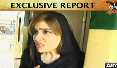 Jurm Bolta Hai (The Girl and Boy of Sahiwal Had to Pay the Price) – 5th March 2014