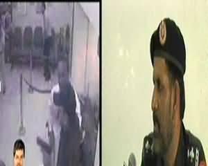 Jurm Bolta Hai (The Increase Of Bank Robberies In Karachi) - 21st October 2013