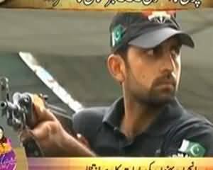 Jurm Kahani On Express News - 19th September 2013