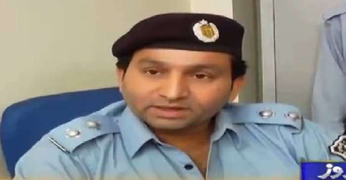 Jurm Say Anjam Tak (Crime Show) – 12th January 2017