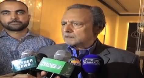 Justice(R) Wajihuddin Blasts on PTI Leadership And KPK Govt