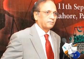 Justice Tassaduq Hussain Jillani, New Chief Justice of Pakistan, Profile and Biodata