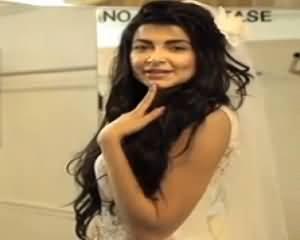 Kahaani Pakistani on VOA News - 23rd September 2013
