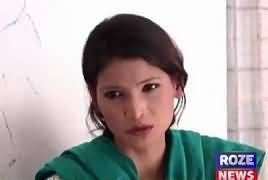 Kahani Jurm Ki On Rozetv (Crime Show) – 31st October 2017
