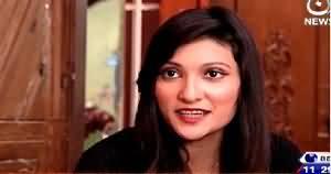 Kahani Ke Peeche (Crime Show) on Aaj News – 24th April 2015