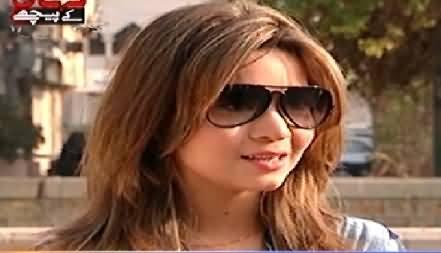 Kahani Ke Peeche on Aaj News – 12th December 2014