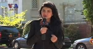 Kahani Pakistani on VOA News – 10th May 2015