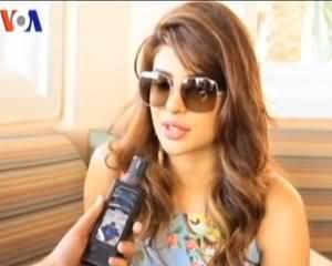 Kahani Pakistani on VOA News - 20th January 2014