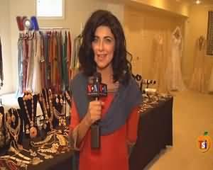 Kahani Pakistani on VOA News – 21st June 2015
